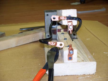 Контактная сварка своими руками из сварочного трансформатора