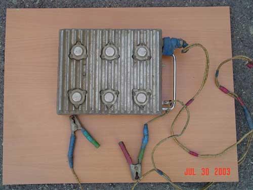 Электроудочки как сделать в домашних условиях