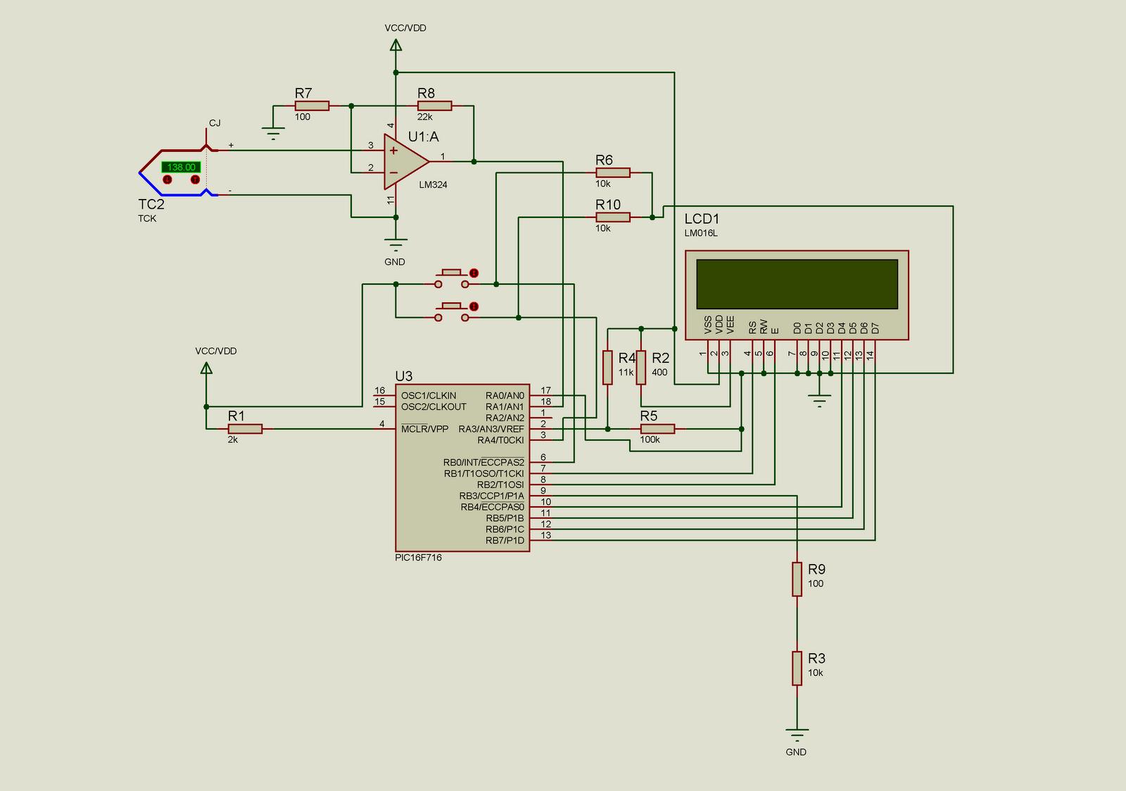 Паяльная станция на микроконтроллерах своими руками 149