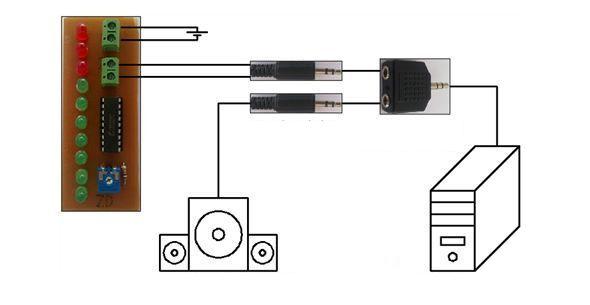 Измеритель выходной мощности радиостанции › Вот схема ...