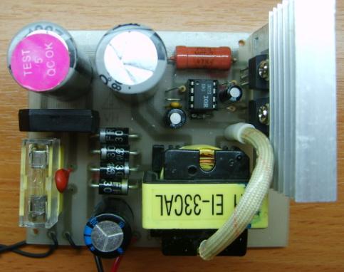 автомобильные схемы пуско зарядных устройств
