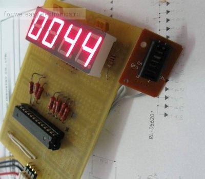 Электронный гигрометр своими руками 92