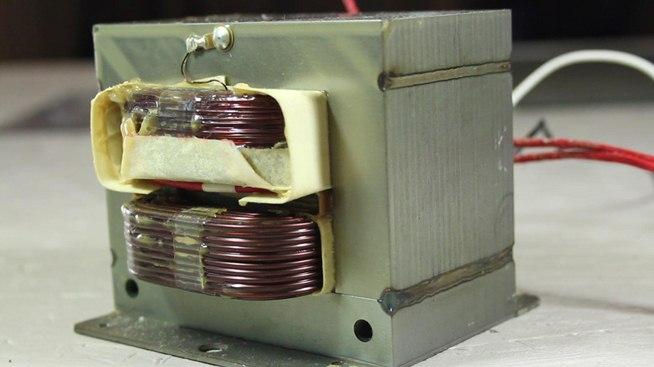 Занимательная электроника своими руками