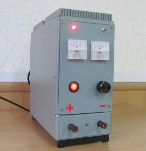 вид зарядного устройства