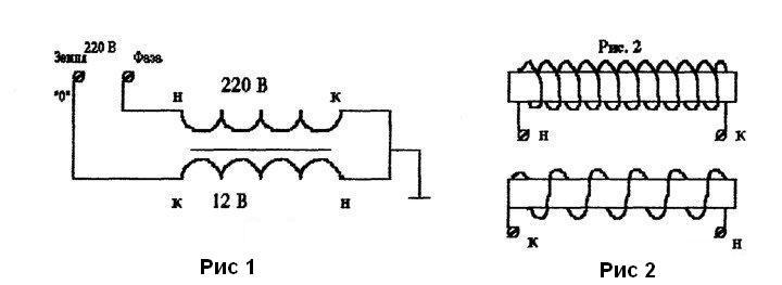Как отмотать показания электросчетчика при помощи трансформатора опасность недооценить