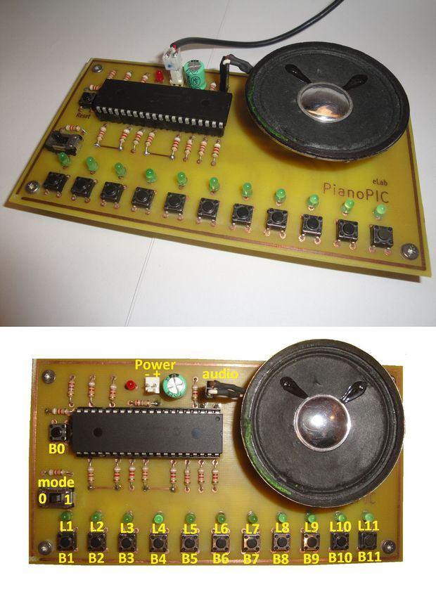 Home  Microchip Technology