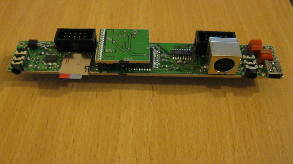 AVR ZX Spectrum V2_0