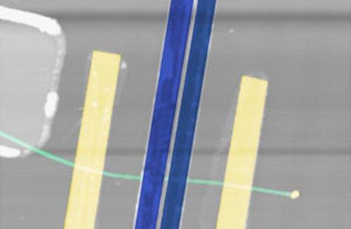 Кремниевый нанопроводник