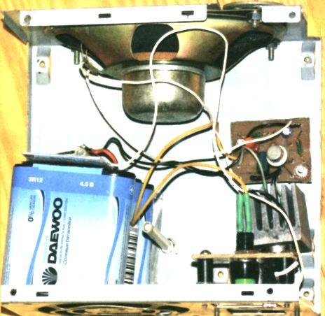 Простая электроника и автоматика коптильная холодного копчения своими руками