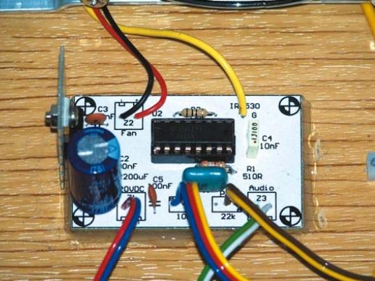 Електродуговий (плазмовий) гучномовець