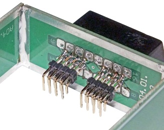 CAN-BOX - OBD II adapter