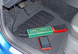 CAN-BOX - adaptador del OBD II